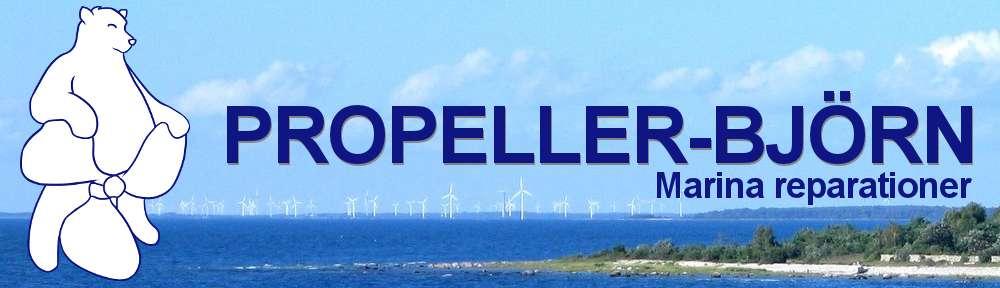 Propeller-Björn